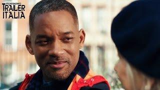Collateral Beauty - trailer italiano strappalacrime con Will Smith