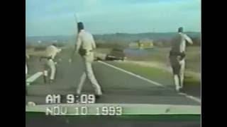 Banned from The Television 1998 Documentary of real life events