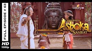 Chakravartin Ashoka Samrat - 29th April 2015 - चक्रवतीन अशोक सम्राट - Full Episode (HD)