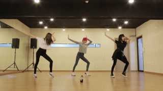 [ETC] ORANGE CARAMEL(오렌지캬라멜) _ 까탈레나(Catallena) _ Dance Only.