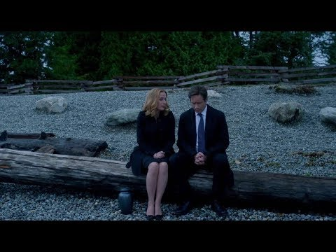 Xxx Mp4 The XFiles ReOpened Documentary 3gp Sex