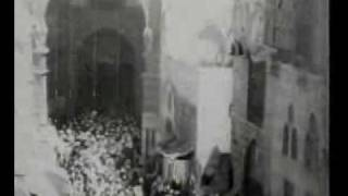 HAJJ  video in 1950's and 1960's