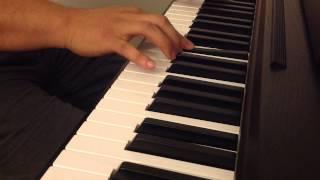 Ki Ashkato Pak Mikoneh- Piano Solo