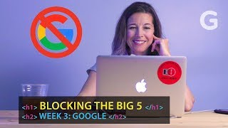 Cutting Google From My Life Screwed Up Everything   Blocking Tech Giants: Week 3