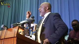 2019 : Buhari, You're Entitled To Failure-Dino Melaye