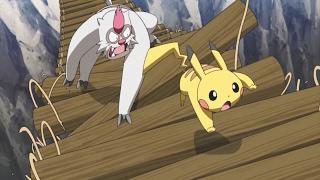 Pokémon Gerações Episódio 1: A Aventura