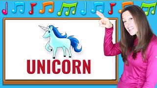 Phonics | The Letter U | Signing for Babies ASL | Letter Sounds U | Patty Shukla