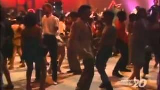 Bobby Nunn on the Soul Train_ She's just a groupie..