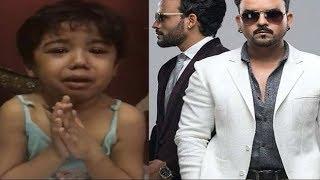 Bollywood singer Toshi clarifies his niece's viral video shared by Virat Kohli