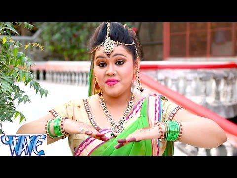 Xxx Mp4 आम के पलउवा Nimiya Ke Dadh Maiya Anu Dubey Bhojpuri Devi Geet 2016 3gp Sex