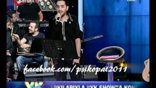 İsmail YK - Yanlızım Dostlarım (14.09.11 / YK Show)