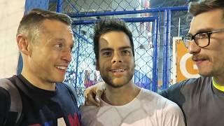 Single Gays Weekend - São Paulo Brazil
