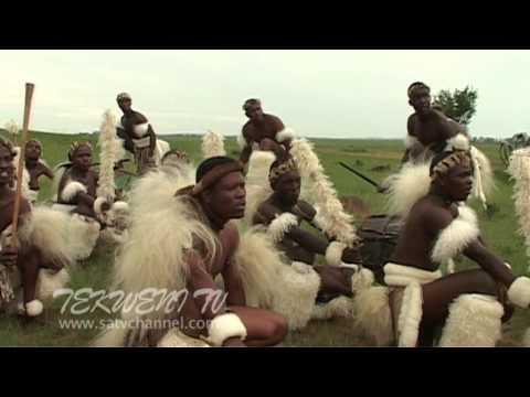 Professional Zulu Dancing