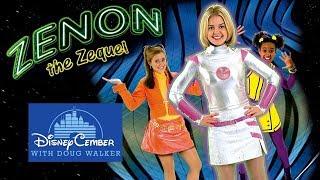 Zenon 2: The Zequel - Disneycember