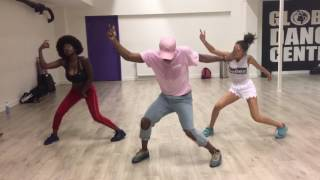 Davido - Fall ( Dance Video ) choreo by Aron Norbert