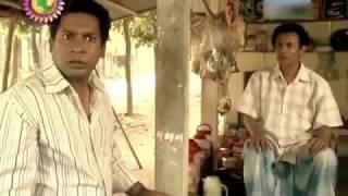 Mosharraf Korim      Matha Gorom Doctor    % Comedy Natok 2017