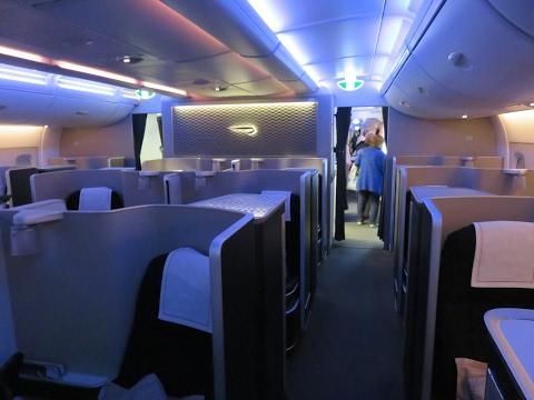 British Airways A380 First Class Johannesburg to London trip report