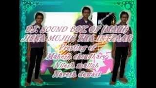 OLD HINDI SONG MIX DJ MAHI (SOUND BOX).avi