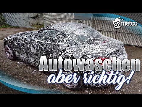 Xxx Mp4 83metoo So Putzt Man Sein Auto Richtig Autowaschen Aber Richtig 3gp Sex