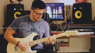 Funk Rhythm Guitar - Groove - Willian West