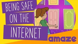 Being Safe on the Internet