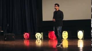 Tarkovsky And The Art Of 3D Printing | Abhay Kumar | TEDxBITSGoa