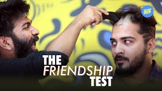 ScoopWhoop: The Friendship Test