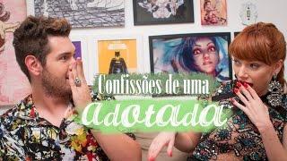 CONFISSÕES DE UMA ADOTADA feat. MARIA EUGÊNIA | Estilo Bifásico