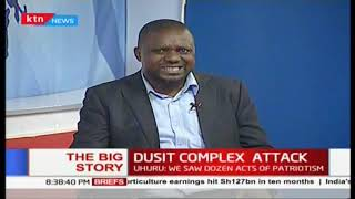 The Big Story: Dusit complex attack - part two
