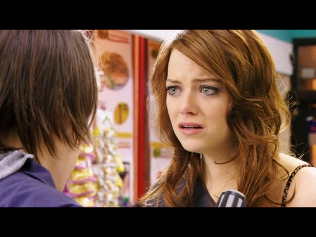 Top 10 Emma Stone Performances