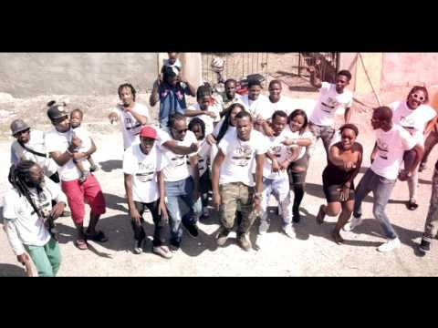 Jah Jah Neil - Tingi [Official Video]