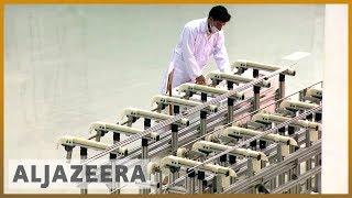 🇮🇷 Iran Quadruples Uranium Enrichment | Al Jazeera English