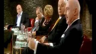 Dragons' Den Ireland - The first Deal