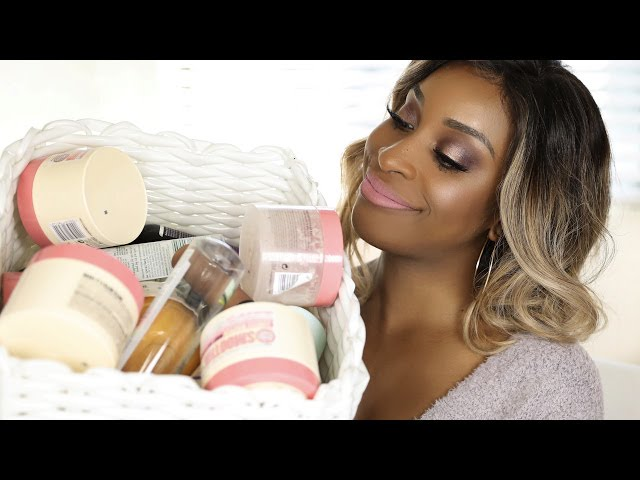 Empties! Products I've Used Up/ReBuys?!   Jackie Aina