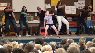 Warwick Elementary School Spring Talent Show 2016