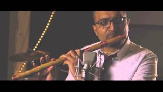 En Jeevan | Theri | Flute Instrumental by FLUTE SIVA