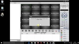 How to view CCTV DVR over PC - www.cctvtek.co.uk