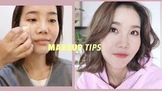 10 Tips From Korean Celebrity Makeup Artists