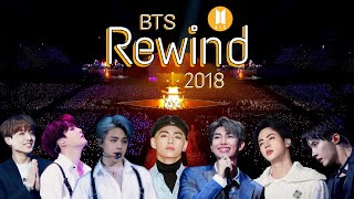 The Ultimate BTS Rewind 2018