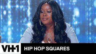 Remy Ma Gets Hit With A Nicki Minaj Question | Hip Hop Squares