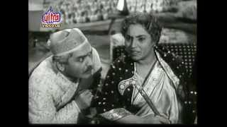 Aasha  1957 Full movie part-1