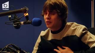 Jake Bugg performs