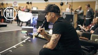 Robbie Williams | Vloggie Williams Episode #71 - Vegas Rehearsals