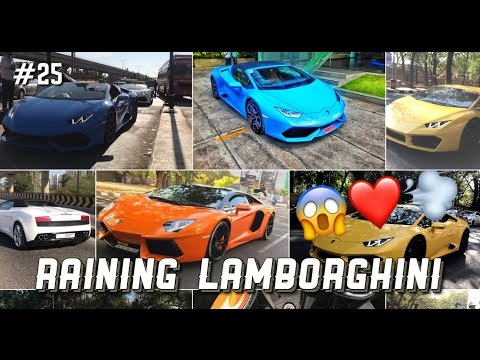 Xxx Mp4 Lamborghini Supercars In Bangalore India 3gp Sex