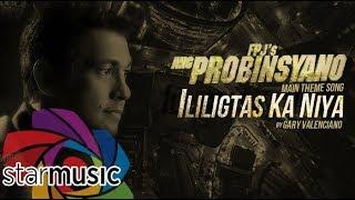 Gary Valenciano - Ililigtas Ka Niya (Official Lyric Video)