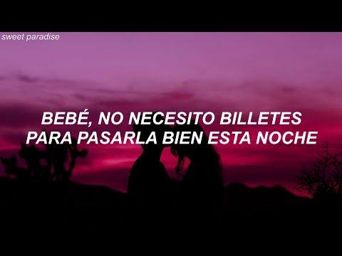 Sia Cheap Thrills ft. Sean Paul traducida al español