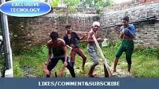 Bangla Fanny Mix song 2017//Gram Bangla//Exclusive Tecnology//