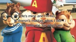 Alvin & The Chipmunks - Marvin Sapp The Best of Me