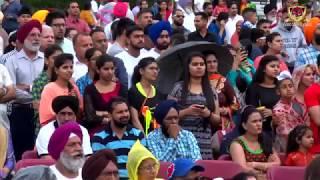 Canada Day Mela & Truck Show 2017: Rajvir Jawanda Live @ Brampton Fairground