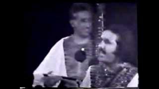 Shamsuddin Masrur - Bibi Sanam Janem (Old Afghan Song)